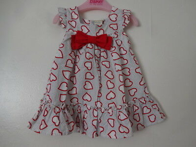 New Laura Ashley Baby Dress Age 6 months