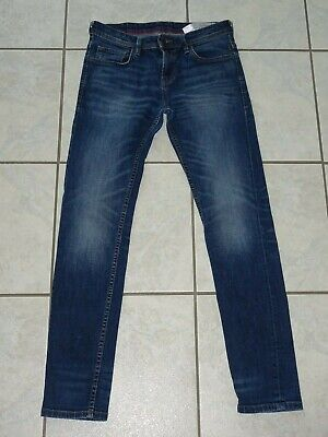 Tom Tailor Denim Herren Jeans W28/L32 Super Slim