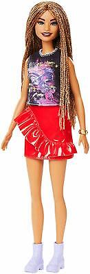 Barbie Fashionistas 123 Doll NEW