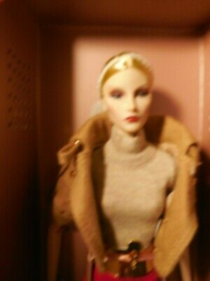 Passion Week Fashion Royalty Doll By Integrity