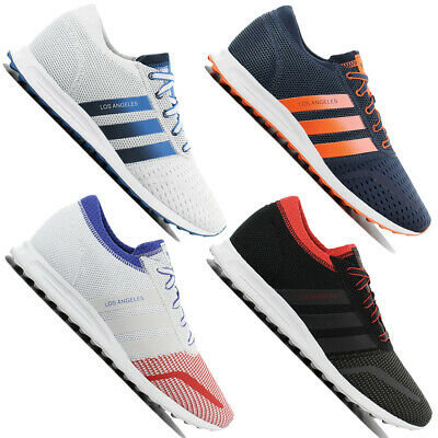 adidas Originals Los Angeles BB2467. Damenschuhe Sport Pink