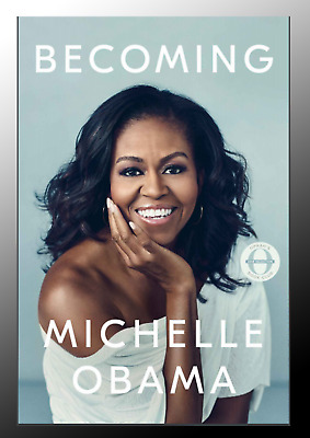 ⚡⚡Becoming Michelle Obama ⚡⚡