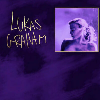 3 (The Purple Album) - Cd Graham, Lukas - Rock & Pop Music New CD150812