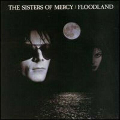 Floodland - Cd Sisters Of Mercy - Rock & Pop Music New CD067114