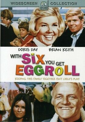 With Six You Get Eggroll Dvd - With Six You Get Eggroll - Movie Dvd DV021186