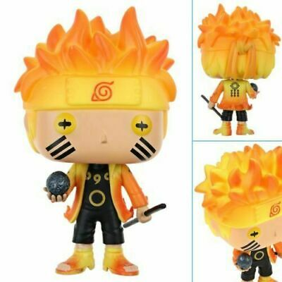 Naruto (Six Path) #186 Funko Pop Vinyl Figure NARUTO Shippuden Toy Gift hot