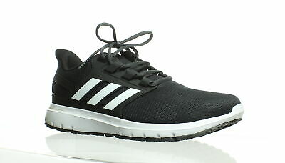 Adidas Mens Energy Cloud 2 Black Running Shoes Size 11.5 (227239)