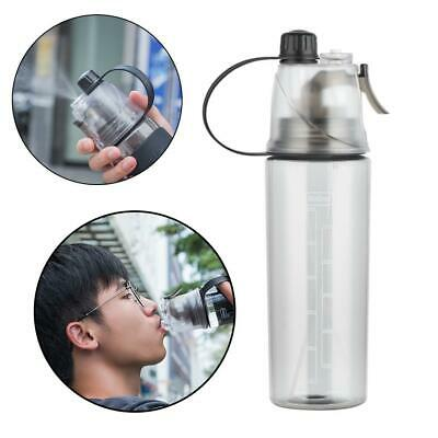 Portable Human And Dog Water Bottle With Removable Pet Bowl Water Dispenser GA
