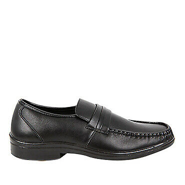 Monaco | Olympus | Mens Slip On Formal Dress Shoes | Spendless Shoes