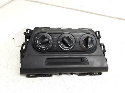 Mazda 3 BM 2014 To 2016 Heater Climate Control Assembly+WARRANTY