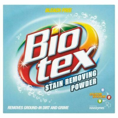 Bio Tex Stain Removing Powder 520g, 14 Pack