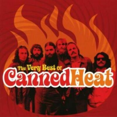 Canned Heat: The Very Best Of CD (Greatest Hits)