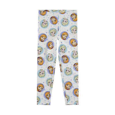 Disney Frozen Girls Leggings New with tags Free postage various sizes