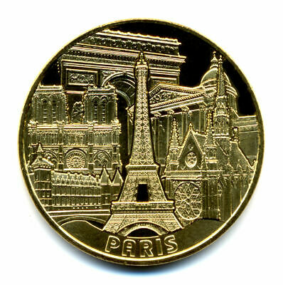 75004 CMN, 6 monuments, 2019, Monnaie de Paris