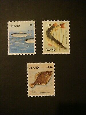 Aland 1990 - Fishes Mnh