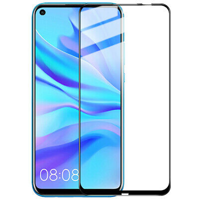 IMAK Coverage Pro+ Hard Tempered Glass Screen Protector For Huawei P20 lite 2019