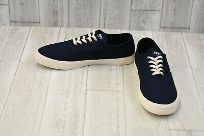 Sperry Top-Sider Captains CVO Sneaker - Men's Size 11M, Navy