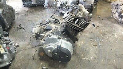 84 Honda TRX200 TRX 200 ATV Engine Motor