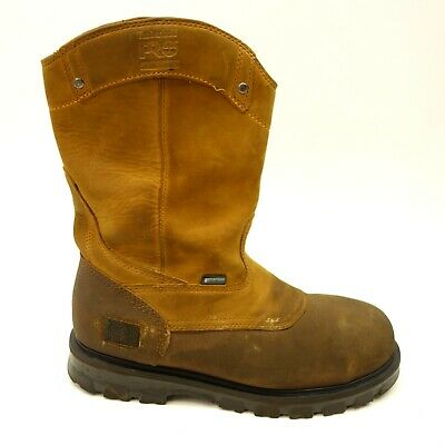 Us Wellington Pro Timberland Homme Rigmaster Eu Large 10 43 0OwknZN8PX