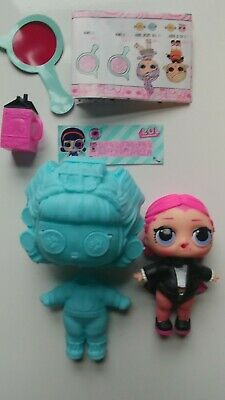 Lol Series 4 Underwraps Countess Big Sister Doll New Dolls, Clothing & Accessories