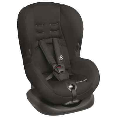 Maxi-Cosi Baby Car Seat Group 1 Slate Black Toddler Safety Vehicle Guard Chair