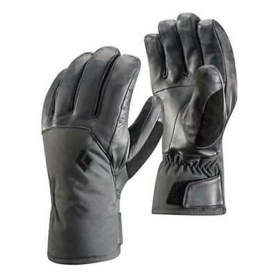 Black diamond Women's Legend Gloves Smoke SMOK BD801638 SMOK/
