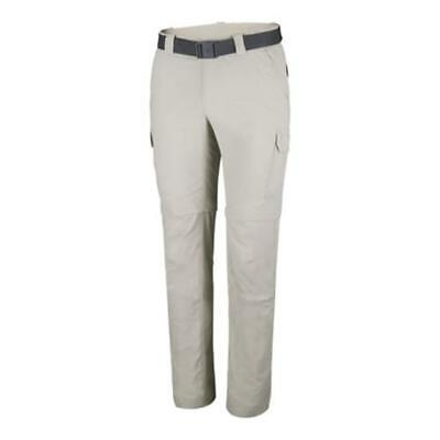 COLUMBIA Silver Ridge II Convertible Pant Fossil 1794891 160/ Lifestyle