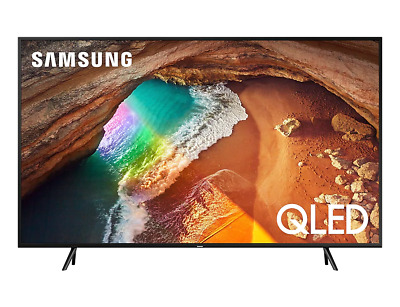 Samsung QE55Q60R 55 Inch 138 cm Smart TV 4K UHD Qled Bluetooth
