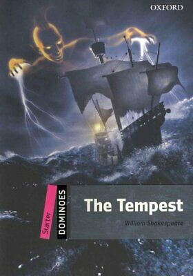 The Tempest by William Shakespeare (2010, Paperback)