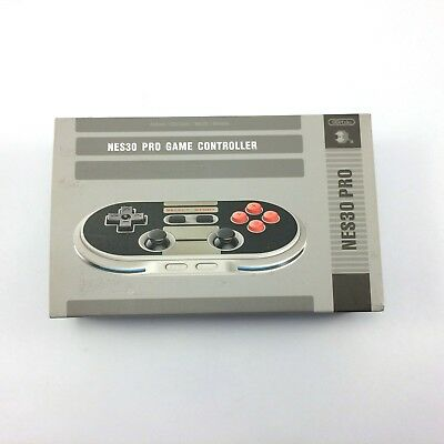 NES30 Pro Bluetooth Controller - USED