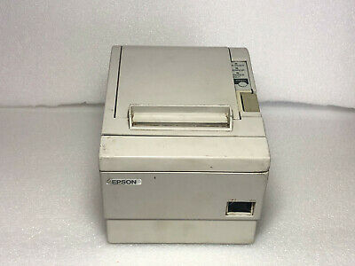 EPSON RECEIPT PRINTER M129B DRIVER WINDOWS