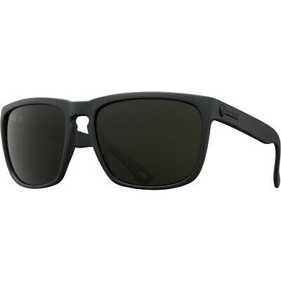 60f2626118b1 Electric Knoxville XL Sunglasses - Men's Matte Black/M Grey One Size