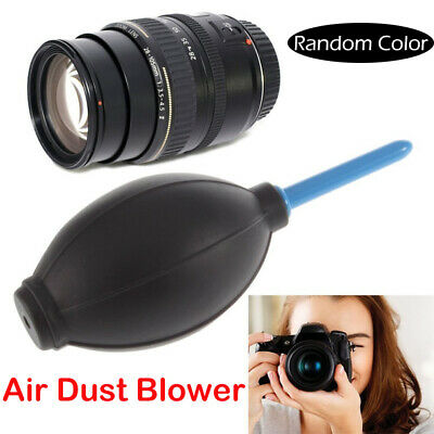 Hurricane Dust Air Blower Cleaner Camera Video Lens Sensor Cleaning Tools