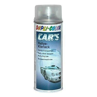 Duplicolor 385858 CAR's-Spray 400ml Cars Rallye-vernis