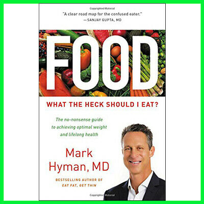 Food What the Heck Should I Eat (E-book) {PDF}⚡Fast Delivery(10s)⚡