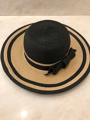 824ca87f KATE SPADE NEW York Crochet Crushable Sun Hat RV$128 KS1000506 ...