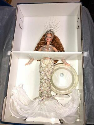 ENCHANTED MERMAID Barbie Doll