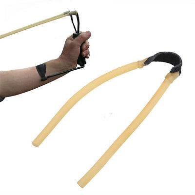6*9mm Elastic Bungee Rubber Band Replacement For Slingshot Catapult Hunting