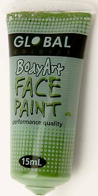 GREEN OXIDE - FACE & BODY PAINT - 15ml Tube