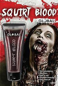 FAKE / STAGE BLOOD - SQUIRT   22ml