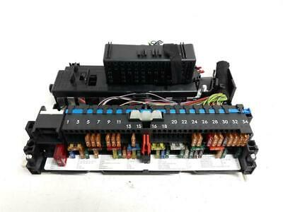 BMW 3 Series E46 1998 To 2005 Fuse Box 2.0 Diesel OEM
