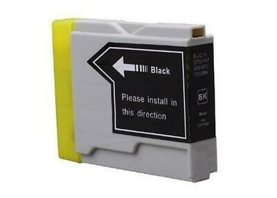 Black Ink Cartridge Compatible with Brother MFC260C
