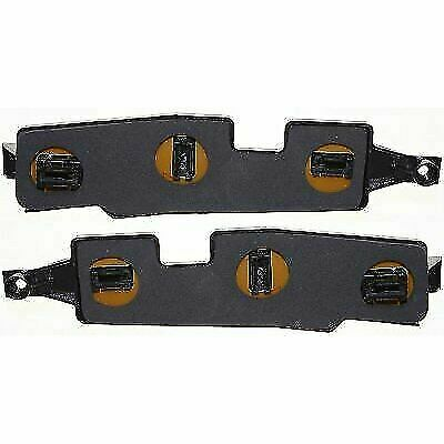 Taillight Taillamp Brake Light Circuit Board LH & RH Pair Set for Chevy Truck