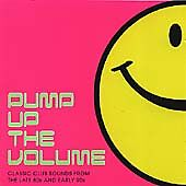 Various Artists - Pump Up the Volume [Universal] (2 CDS)  NEW AND SEALED
