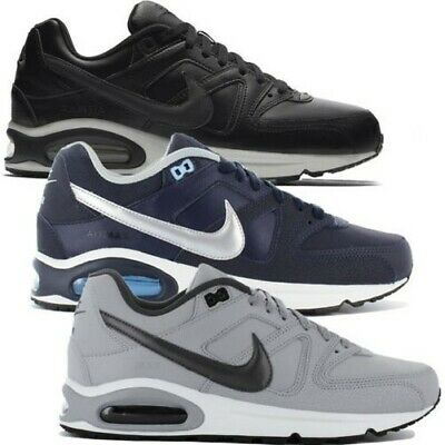 NIKE AIR MAX Command Cuir Homme Chaussures Baskets Sneakers