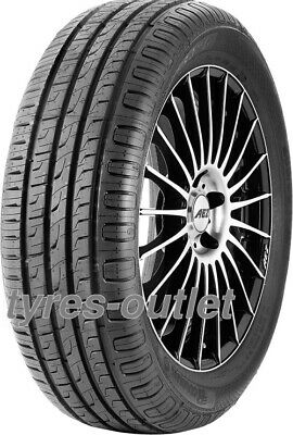 4x SUMMER TYRE Barum Bravuris 3HM 205/55 R16 94V XL