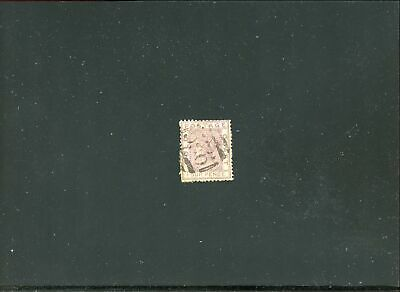 Lot 78176 Used 17  Gold Coast Stamp From British Colony Queen Victoria