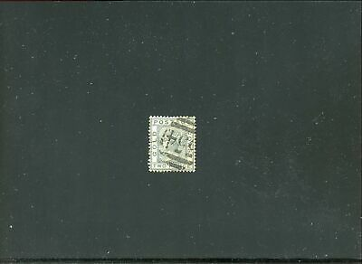 Lot 78177 Used 14 Gold Coast Stamp From British Colony Queen Victoria