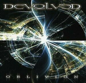 Oblivion - Cd Devolved - Heavy Metal Music New CD061770