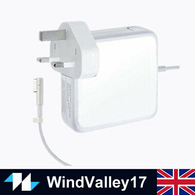 85W Power Adapter Charger For Apple Mag safe1 MacBook Pro 15 17-inch A1297 A1172